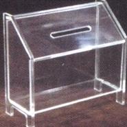 亚克力包装收纳盒 饰品收纳盒 亚克力展示盒