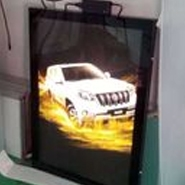 有机玻璃防水超薄灯箱