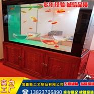 亚克力面板有机玻璃鱼缸
